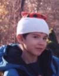 Jake Christmas 2000